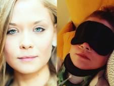 De tijd glipt doodzieke Marleen (26) uit Zutphen door de vingers: 'De wil om te leven houdt me overeind'
