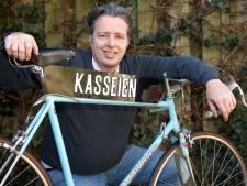 Oude wielerhelden komen weer tot leven in Bergen op Zoom