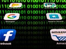 Facebook gaf telefoonmakers inzicht in data van gebruikers en hun vrienden