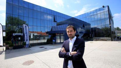 """Koekjesfabriek Jules Destrooper verhuist productie  tegen de zomer van Lo-Reninge naar Ieper, """"maar we knippen de banden met Lo niet volledig door"""""""