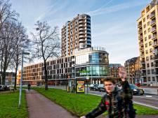 4500 euro per maand voor 70 vierkante meter, dat kun je op de Utrechtse woningmarkt gewoon vragen