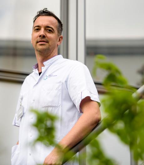 Dermatoloog Máxima Medisch Centrum Eindhoven: behandel vroege vorm van huidkanker met wandeling in de zon