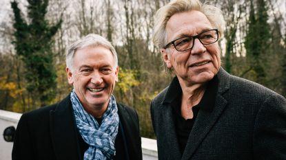 Toptransfers binnen de voetbalprogramma's: Jan Mulder en Marc Degryse stappen over naar VTM
