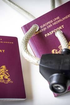 Paspoort ophalen kan bijna weer in 's-Heerenberg