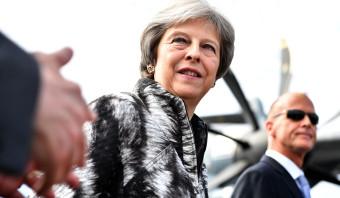 Juist nu brexit een cruciale fase nadert verkeert de Britse regering in chaos
