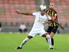 Transfervrije El Ahmadi: Ik zit vast in Djedda