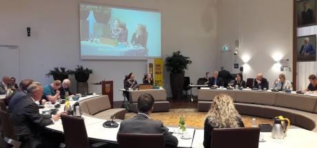 Informateurs: VVD in nieuwe coalitie Loon op Zand