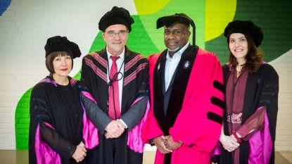 UHasselt zet in op 'inclusief en excellent onderwijs' en reikt drie nieuwe eredoctoraten uit