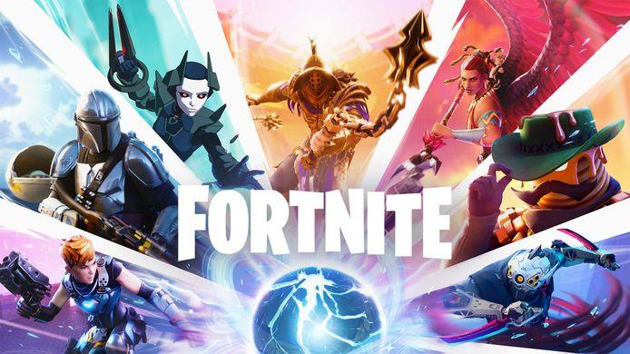 Het nieuwe Fortnite-seizoen genaamd Zero Point krijgt Din Djardin, bekend van The Mandalorian, als speelbaar karakter.