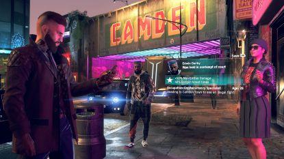 'Cyberpunk' videogametrend van 2020