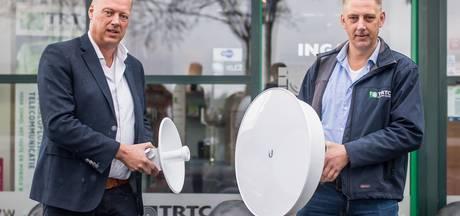 Sneller internet op industrieterrein Vriezenveen dankzij internetspecialist