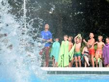 Renovatie zwembaden Drimmelen begint in januari 2019