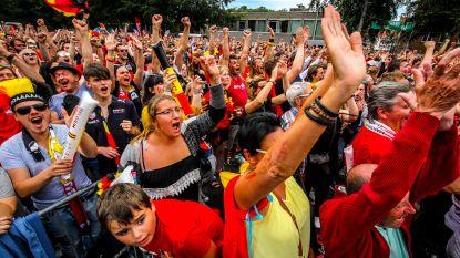 Vzw Den Bunker mag EK-dorp in Oedelem organiseren