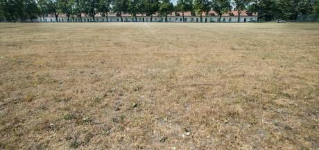 Hier een tijdelijk coronapark voor Breda? Dacht 't niet!