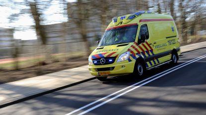 Belgisch chiromeisje (15) aangereden op kamp in Nederland en zwaargewond afgevoerd met helikopter