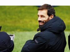 PSV verder met Van Nistelrooij
