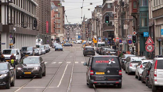 De Vijzelstraat krijgt een opknapbeurt