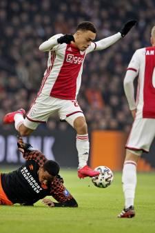 Discussie over salariskorting in profvoetbal: 'Gezamenlijk oplossingen realiseren'