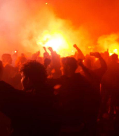 Waarom Tilburg (ondanks waarschuwingen vooraf) tóch koos voor massabijeenkomst