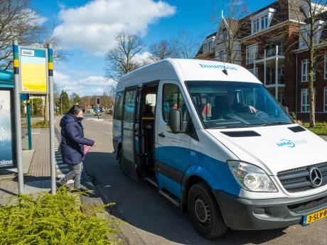 Epe vreest dat nieuwe buslijn naar 't Harde dupe wordt van gesjoemel door Keolis