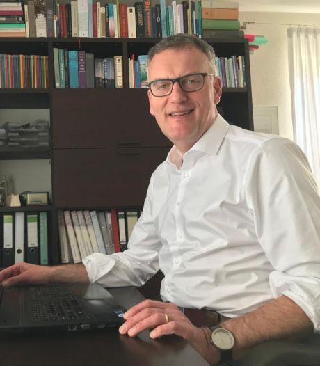 Burgemeester Janssen van Oisterwijk breidt cameratoezicht uit: ook tijdens evenementen