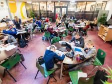 Vmbo-scholen Brabantse Wal gaan in toekomst mogelijk loten