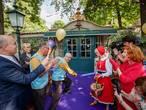 Tentoonstelling 65 jaar Efteling geopend