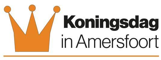 Logo Koningsdag Amersfoort