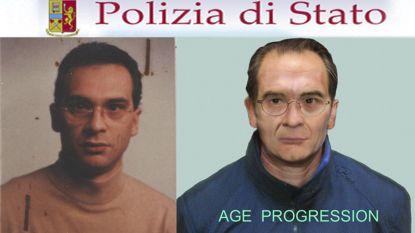 Tweehonderd agenten maken jacht op maffiabaas 'Diabolik' op Sicilië