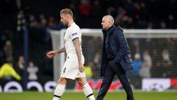 """Onze man in Londen zag dat Tottenham een echte spits mist: """"Voorin moet Mourinho het stellen met een driekwartje"""""""