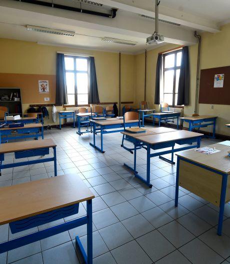 Un enseignant sur deux craint d'être contaminé par le coronavirus