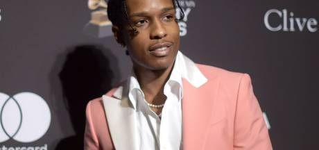 Witte Huis schiet rapper A$AP Rocky te hulp