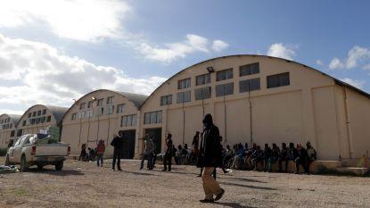 """Europese asielcentra in Noord-Afrika? """"Eindelijk zijn de geesten gerijpt"""", zegt De Wever"""