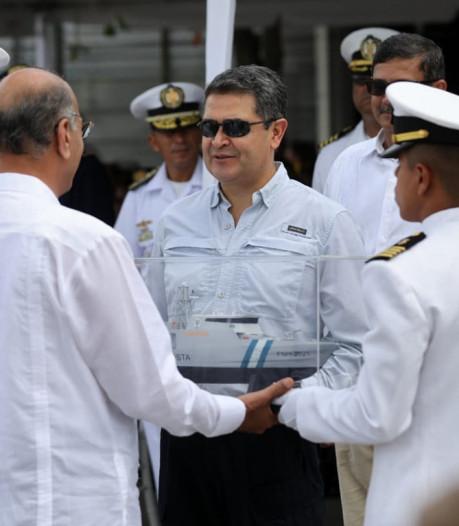 Honduras verplaatst ambassade Israël van Tel Aviv naar Jeruzalem