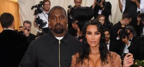 Kim Kardashian de retour sur Instagram pour la première fois depuis les rumeurs de divorce