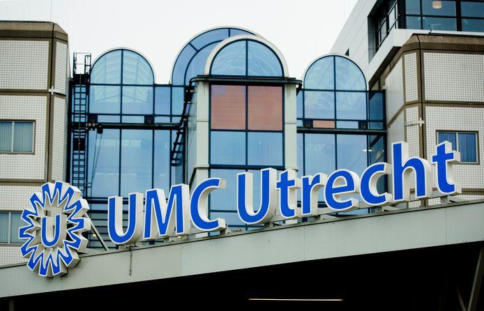 Universitair Medisch Centrum Utrecht (UMC).