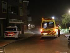 Traumahelikopter opgeroepen na val van fiets in Neede