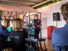Bezoeker jeugdconferentie in Eindhoven: 'Het is niet zo dat de nazi's een andere menssoort waren'