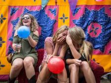 Geen verbod op lachgas in Meppel