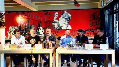 Speakers Corner debatteert over Gentse biercultuur