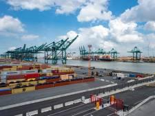 Une cargaison de 1,2 tonne de cocaïne découverte dans le port d'Anvers