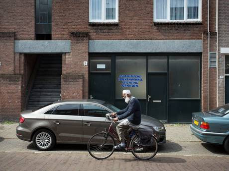 Stichting fel tegen gemeente: 'Geen illegale moskee in boekhandel'