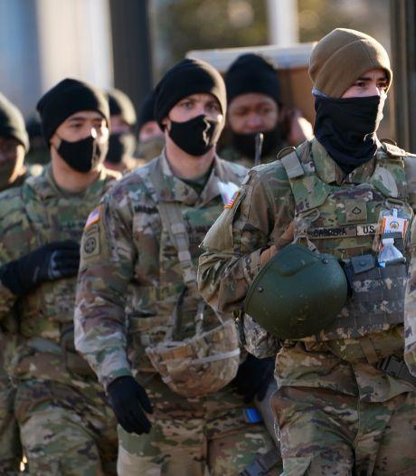 Douze militaires écartés du dispositif de sécurité de la cérémonie d'investiture après enquête