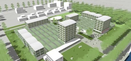 600.000 euro voor culturele broedplaats Galvanitasfabriek Oosterhout