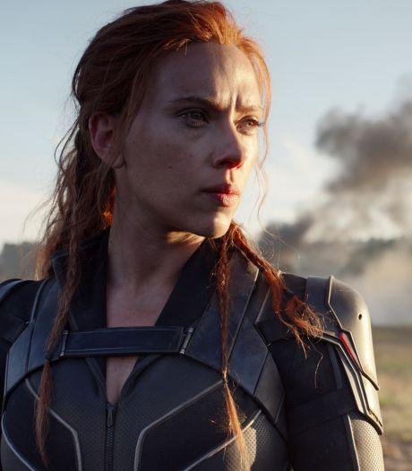 """Disney repousse une nouvelle fois la sortie de """"Black Widow"""""""