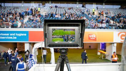 FT België. Standard trekt zonder Bastien en Mpoku naar Sevilla - Remacle stopt met voetballen - Refs corrigeren 82 procent van fouten na tussenkomst VAR