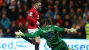 """Preston-trainer niet boos op Rooney: """"Zeker geen fopduik"""""""