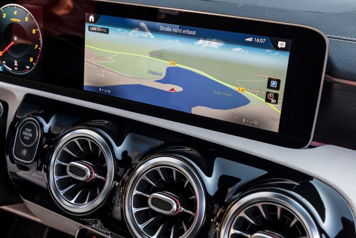 Mercedes-Benz CLA 200 Coupé