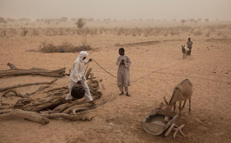 Meer dan 750 miljoen mensen hebben geen toegang tot betrouwbaar drinkwater. Dat is tien procent van de hele wereldbevolking.