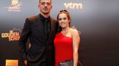 Heugelijk nieuws: 16 maanden nadat ze dochtertje verloren, verwelkomen Yannick Thoelen en vriendin Kim nu zoontje Noa